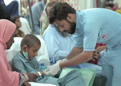 Cancer Treatment for Children in Pakistan
