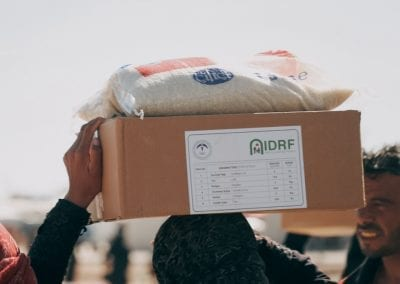 Food Security for Syria