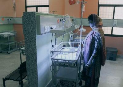 Maternal & Newborn Health in Pakistan