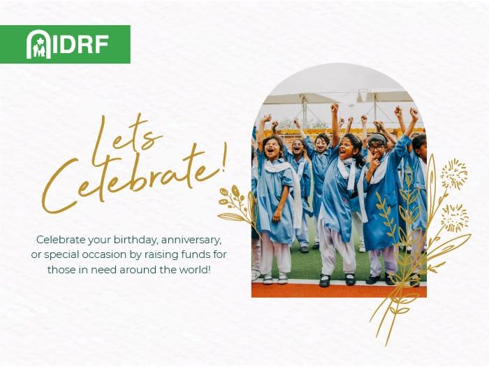 Lets Celebrate