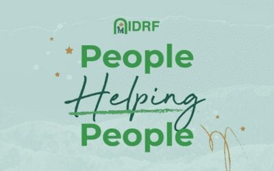 Greetings from the New IDRF Board
