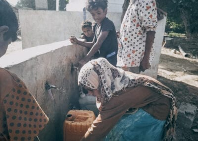 Water Wells for Niger