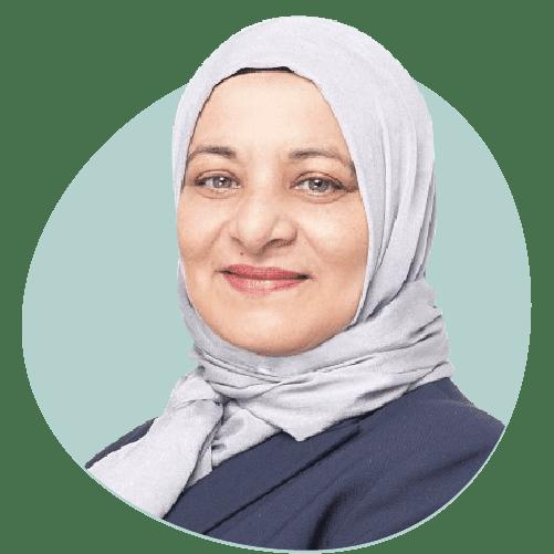 + Yasmeena Mohamed