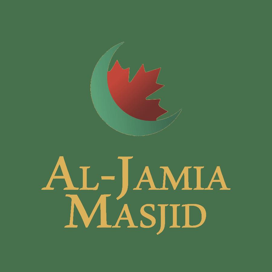 Al Jamia Masjid Logo