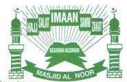 Masjid AL Noor Logo