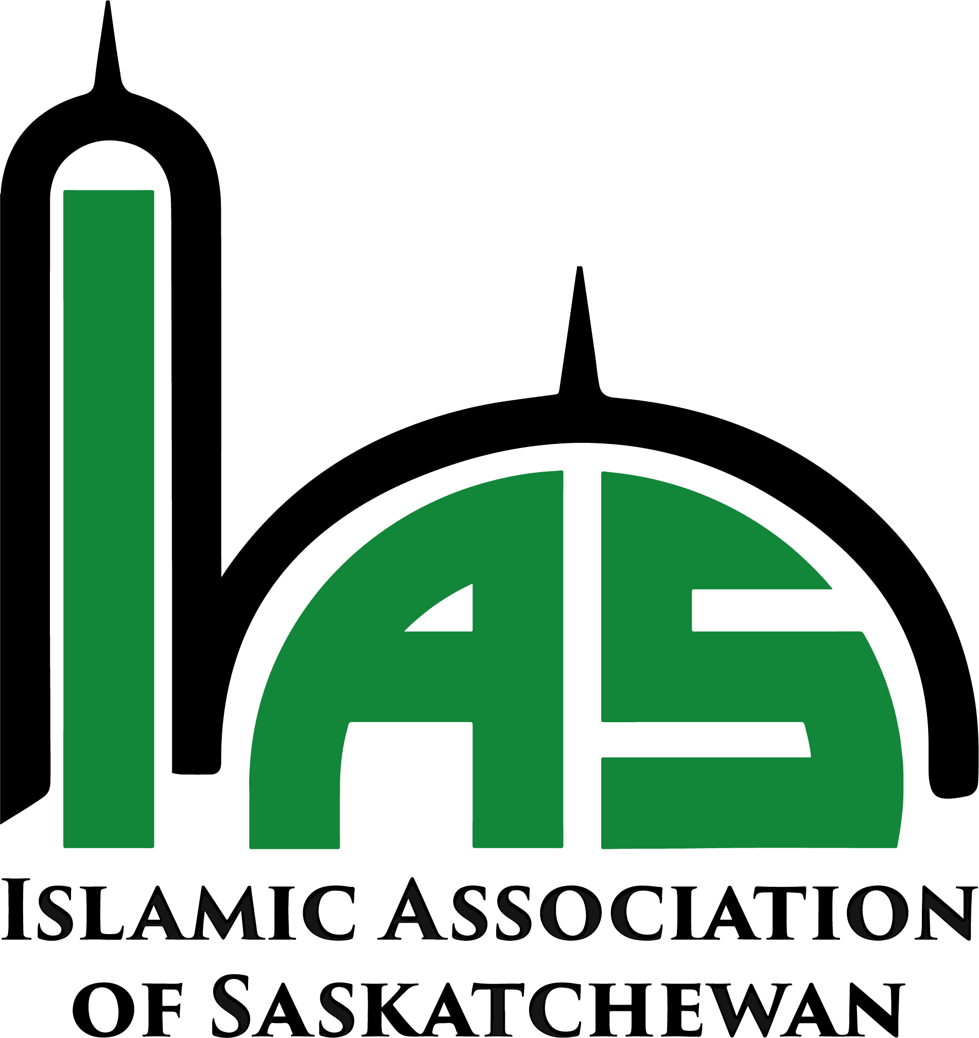 Islamic Association of Saskatchewan Logo