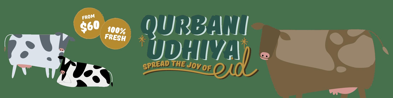 Qurbani Udhiya Spread the Joy of Eid