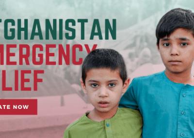 Afghanistan Emergency Relief