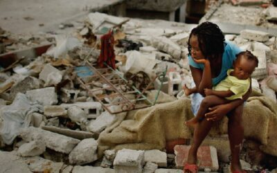 Canadian Emergency Aid Already Making an Impact in Haiti